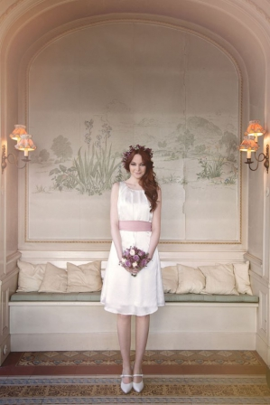 Labude Vintage Wedding 3. Photo Lenka Schlawinsky