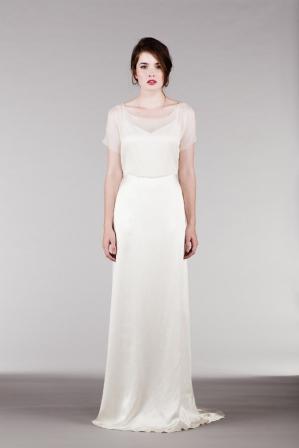 Saja Bridal Couture 2 Fotografie Kevin Kunstadt