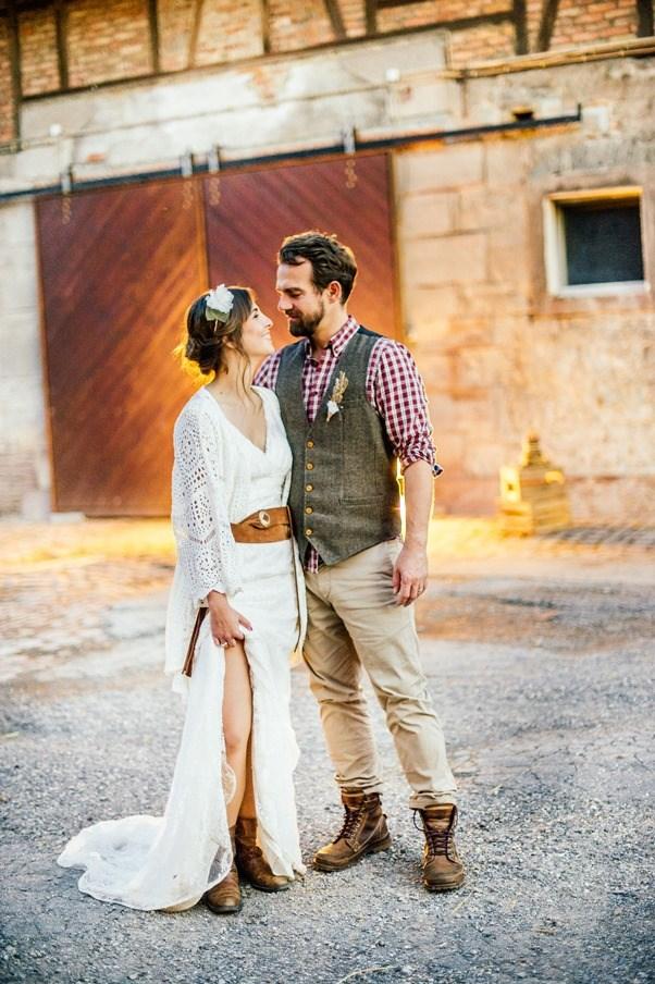 Country Wedding Shoot. Fotografie Die Hochzeitsfotografen (77)