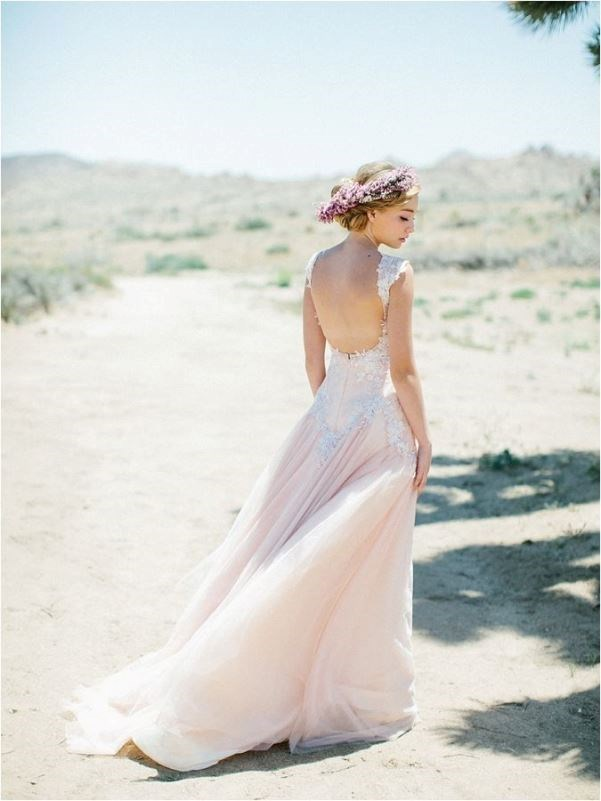 via The Southern California Bride. Marvin Tsai Photography