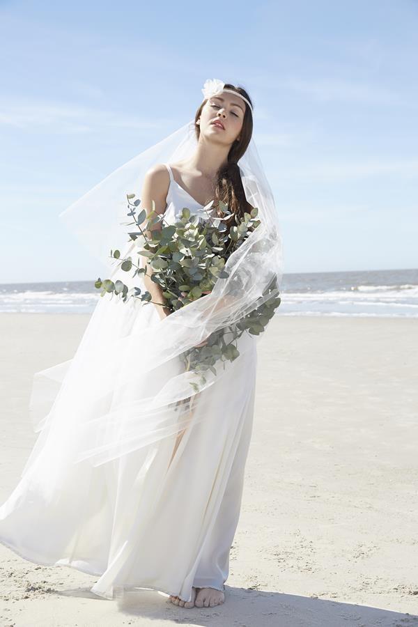 Fine Wedding Veils by BelleJulie. Photography: Christine Buechner. Read more - http://www.hummingheartstrings.de/?p=11801