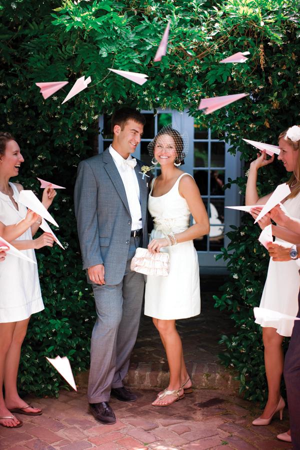 Wedding Exit Ideas. Read more: http://www.hummingheartstrings.de/?p=12714, Corbin Curkin Photography