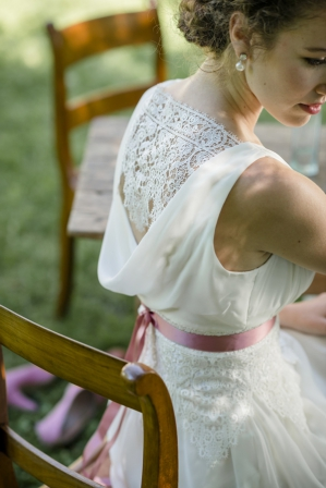 Claudia Heller Bridal Couture. Photography Stefan Mays via Wedding Blog Humming Heartstrings (35)