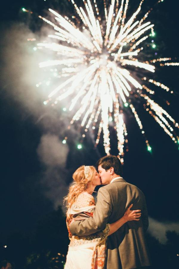 Wedding Fireworks_JessBarfieldPhotography via Humming Heartstrings