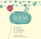 Max liebt Marie – Die Hochzeitsboutique