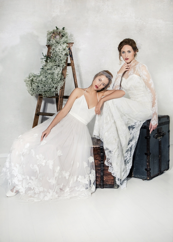 La Robe Marie Bridal Couture Collection 2016_Photography Barbara Maria Selinger as seen on Wedding Blog Humming Heartstrings (79)