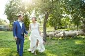 Frische Romantik und Landlust in Merseburg von Kai und Kristin Fotografie