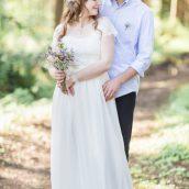 Dekoverliebte Boho-Hochzeit von Julia Schick Fotografie