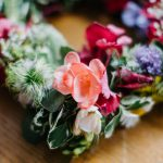Fun infused Boho Wedding by david & kathrin photography and film as seen on Wedding Blog Humming Heartstrings 25