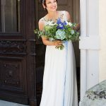 Bridal Accesories Collection 2017 by JUVELAN. Photography by Conny Wenk. Dress by noni as seen on Wedding Blog Humming Heartstrings. Read more: http://www.hummingheartstrings.de/?p=20225